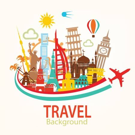 219,601 World Travel Cliparts, Stock Vector And Royalty Free World.