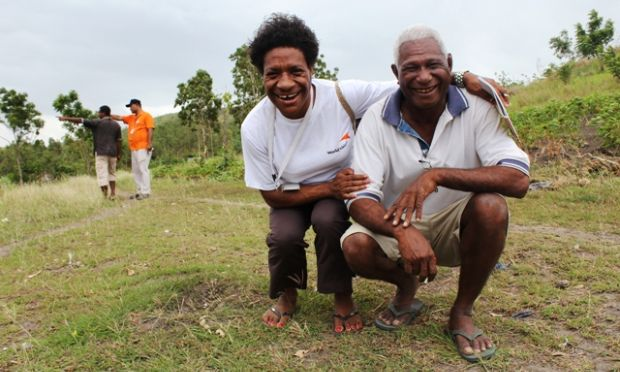 Job Opportunities In Papua New Guinea.