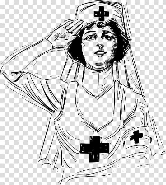 First World War All Things Nursing Nurse , war transparent.