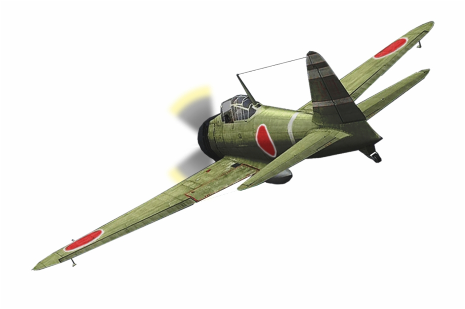 World War 2 Plane Png Free PNG Images & Clipart Download #974497.