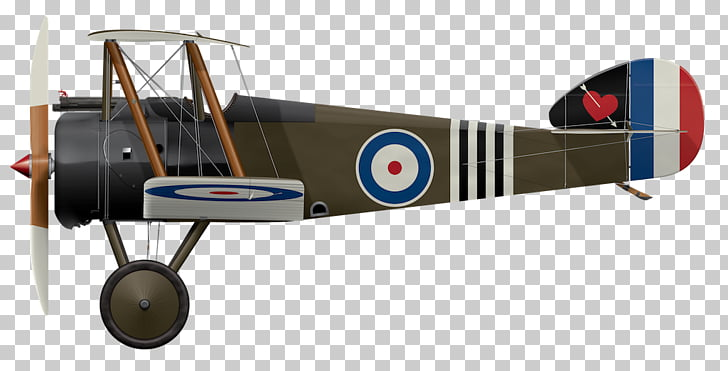 Sopwith Camel Airplane First World War Aircraft Aviation in.