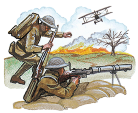 Free Wwi Soldier Cliparts, Download Free Clip Art, Free Clip.