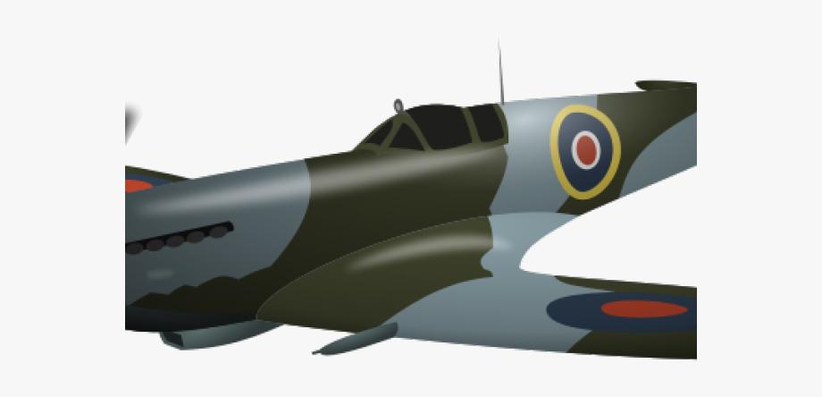 World War 2 Plane Clipart , Transparent Cartoon, Free.