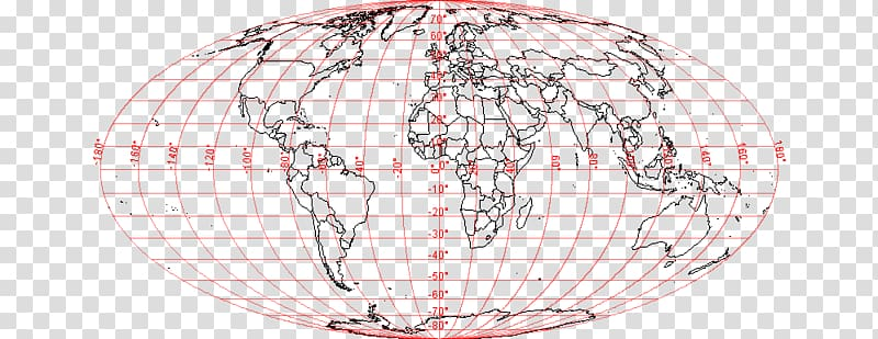World map Drawing Weather map, Geographic Coordinate System.