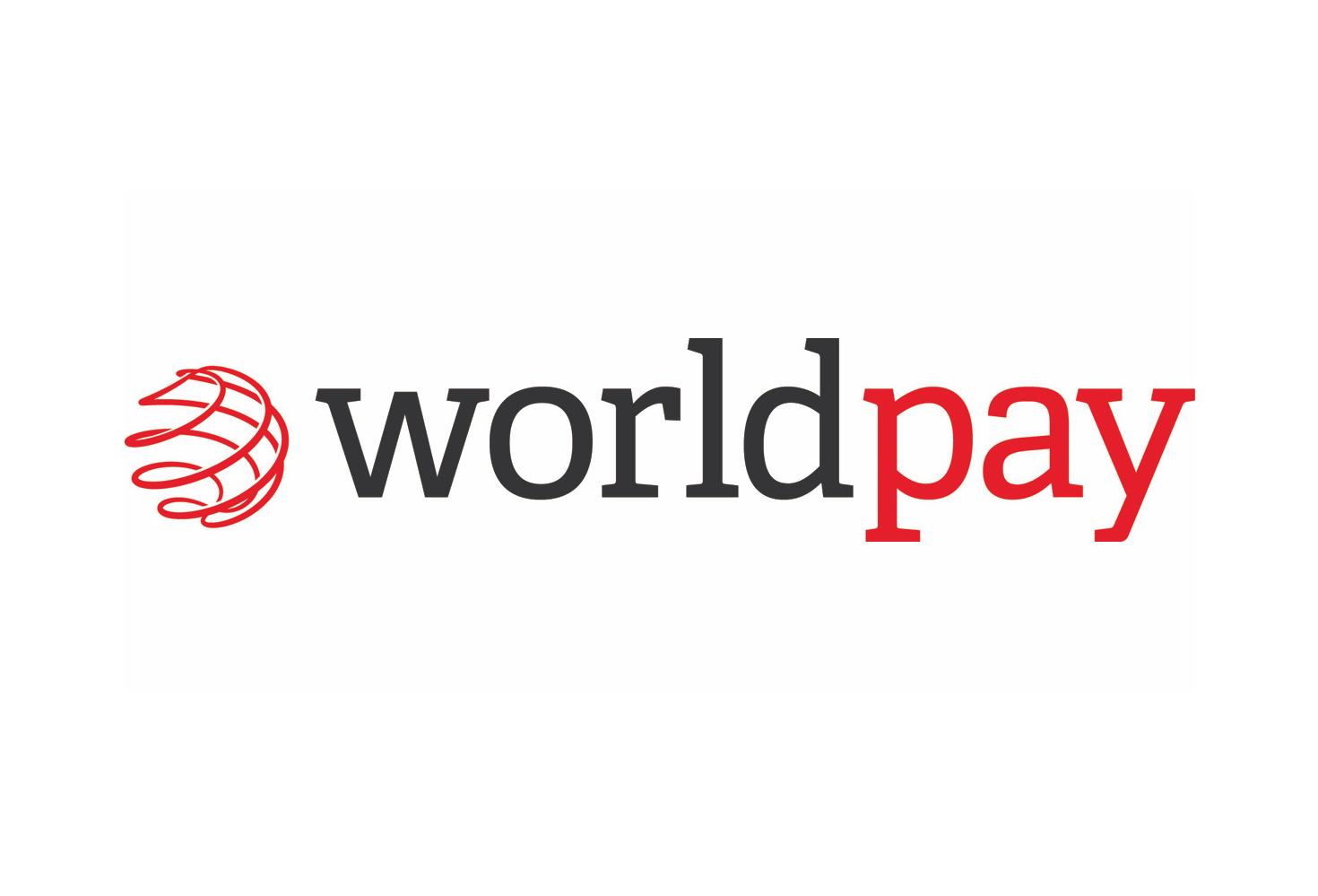 WorldPay.