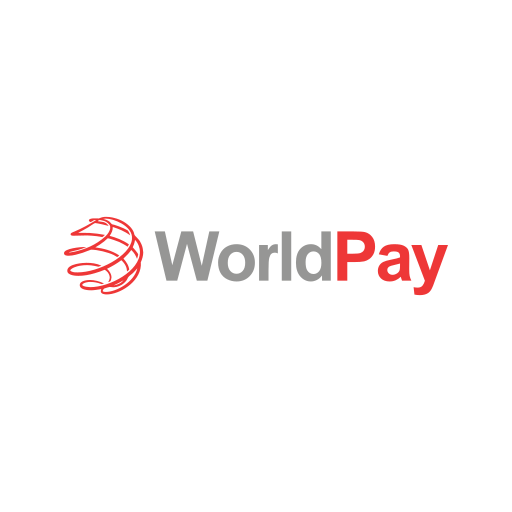 Worldpay Icon Free of Payment Methods.