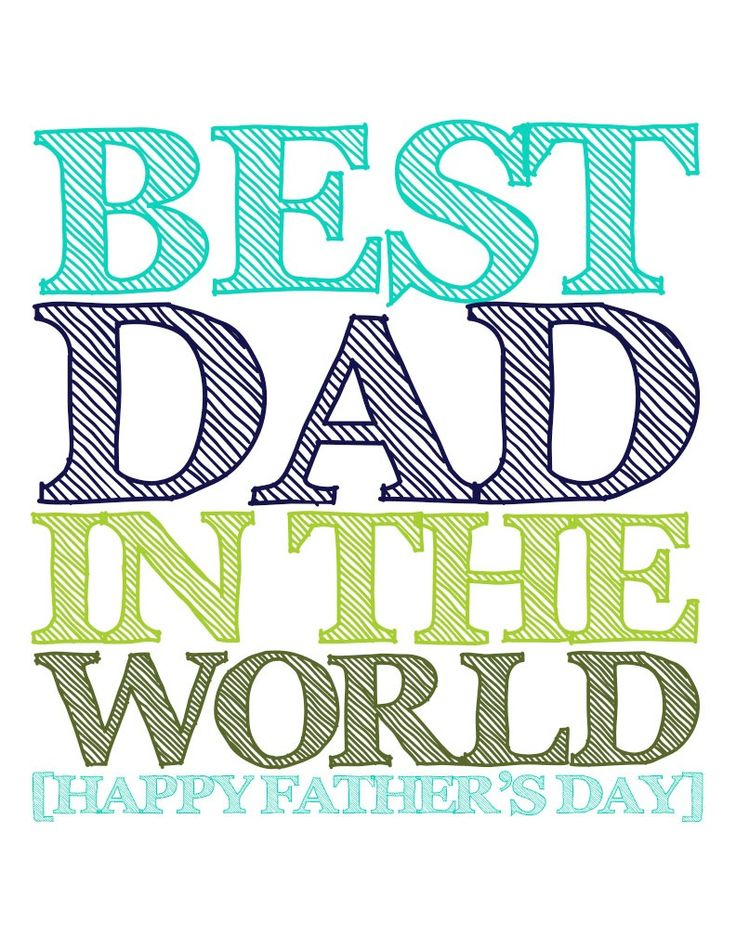 Fathers Day Clipart Free at GetDrawings.com.
