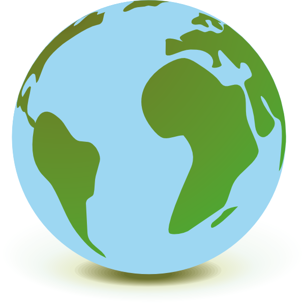 World images clipart.