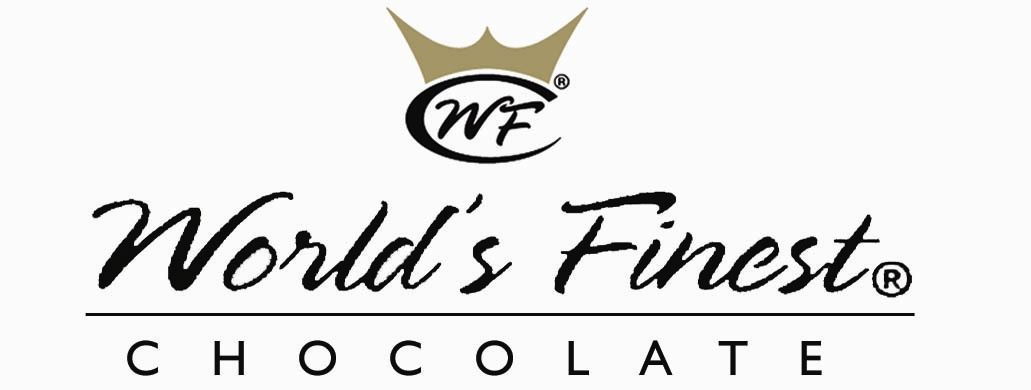 World's Finest Chocolate Outlet Store is located at 103.
