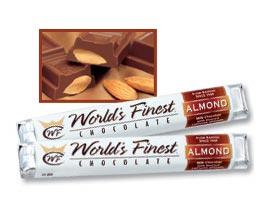 World's Finest Chocolate Fundraiser.