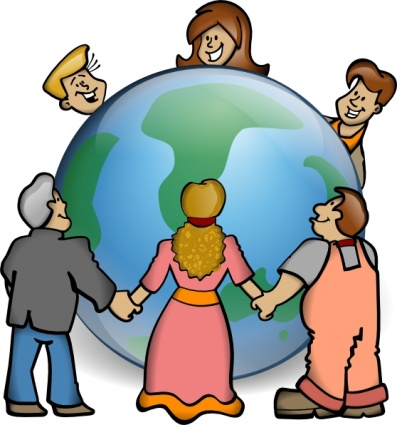 Worldview Clipart.