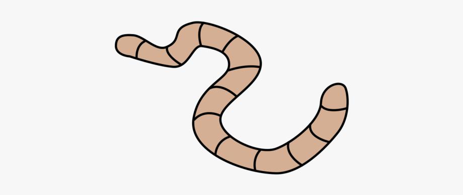 Earth Worm Clip Art, Cliparts & Cartoons.