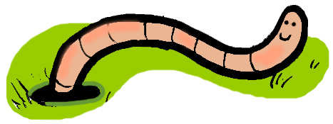 Free Worms Cliparts, Download Free Clip Art, Free Clip Art.