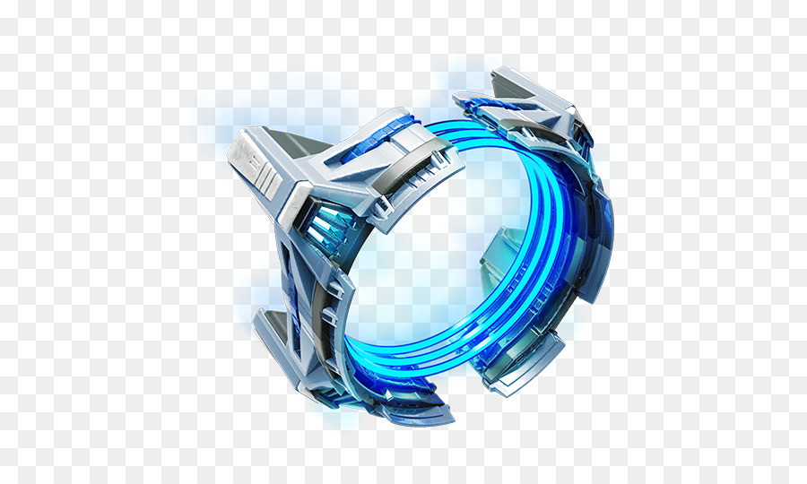 Wormhole Plastic png download.