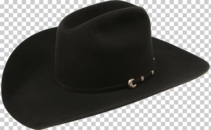 Cowboy hat Western wear Resistol, Hat PNG clipart.