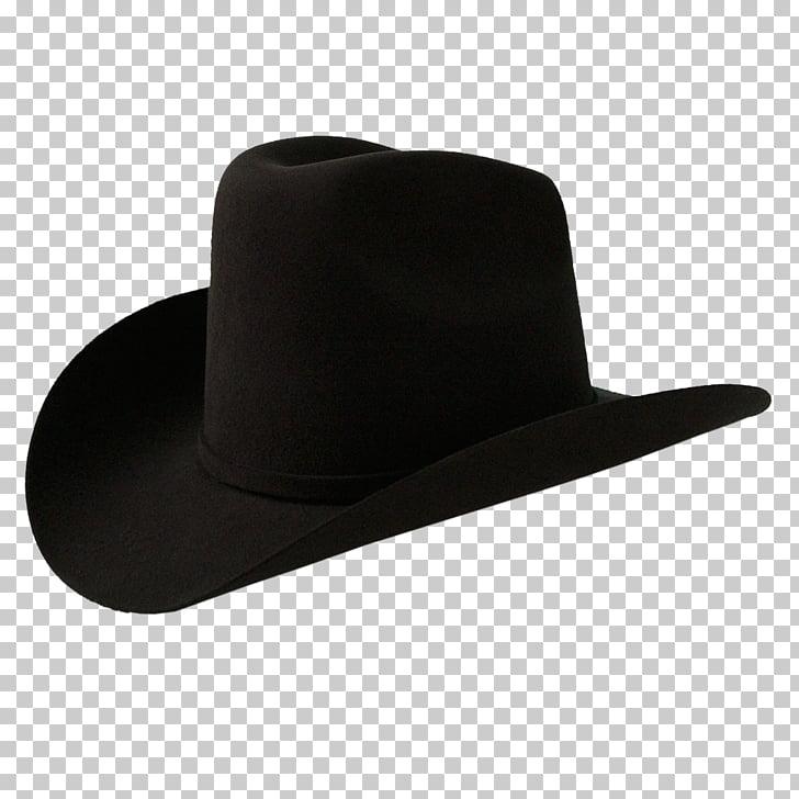 Cowboy hat Stetson Western wear, Hat PNG clipart.
