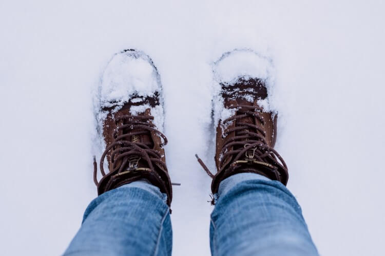 Do Hiking Boots Work in Snow?.