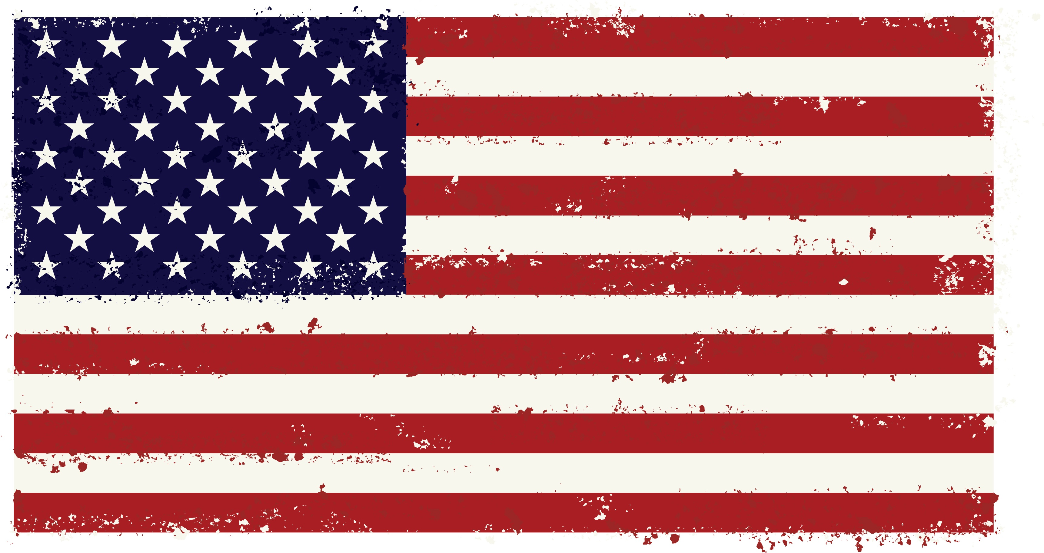 A Pic Of The American Flag.