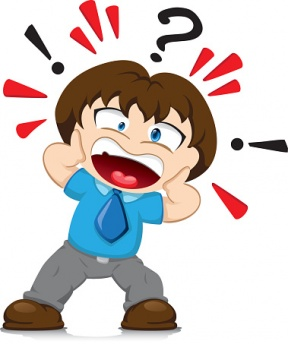 worried kid clipart - Clipground