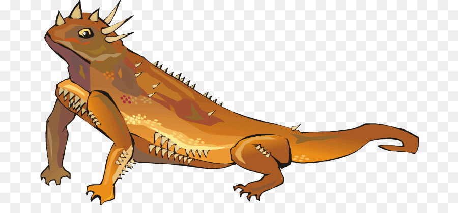 Chameleon clipart desert animal, Chameleon desert animal.