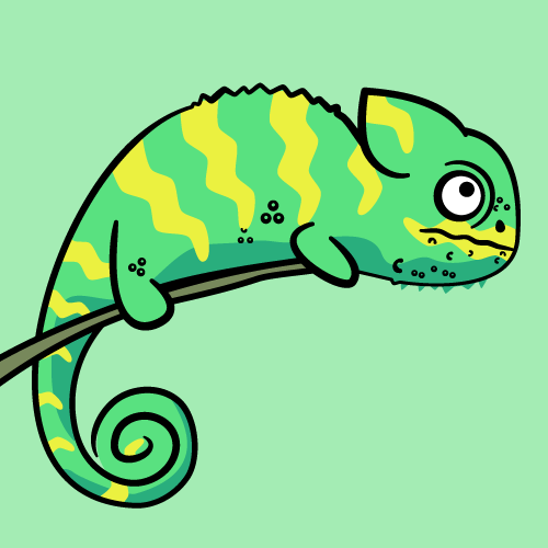 Chameleon on iOS: Getting Started.