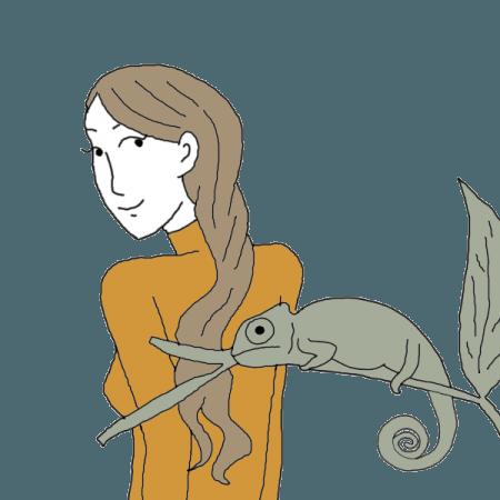 Chameleon Dream Dictionary: Interpret Now!.
