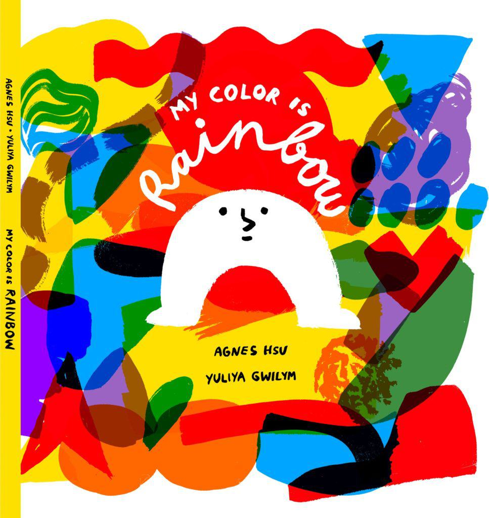 20 BRILLIANT RAINBOW BOOKS FOR KIDS.