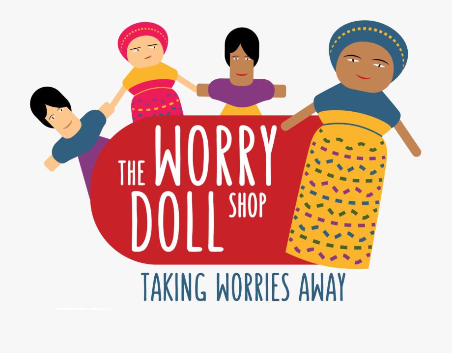 The Worry Doll Shop The Worry Doll Shop, Cliparts & Cartoons.