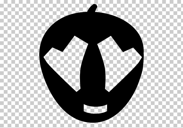 Worship Idolatry Black and white , halloween Icon PNG.