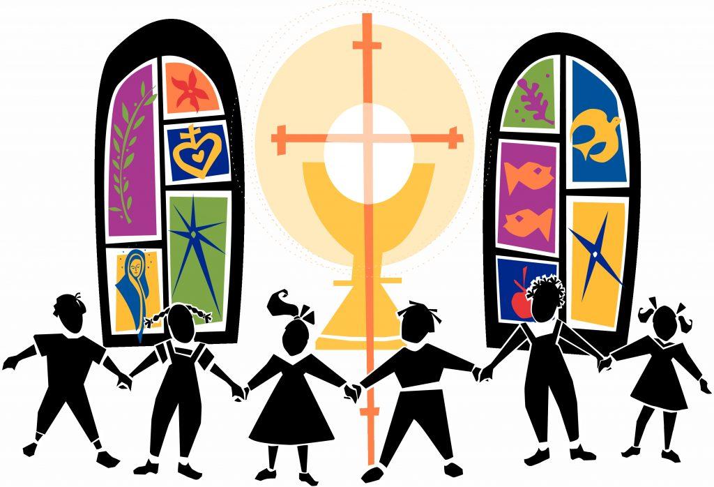 Our Regular Patterns of Worship.