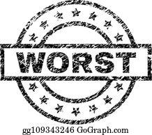 Worst Clip Art.