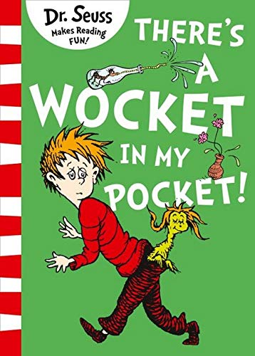 Buy There\'s a Wocket in my Pocket Book Online at Low Prices.