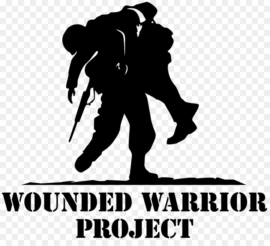 wounded warrior project logo vector clipart Wounded Warrior.