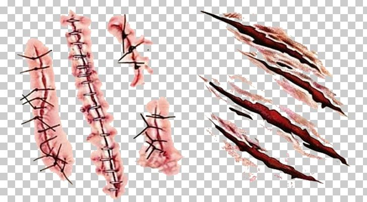 Scar Tattoo Wound Blood PNG, Clipart, Body Art, Buckle, Buckle Free.
