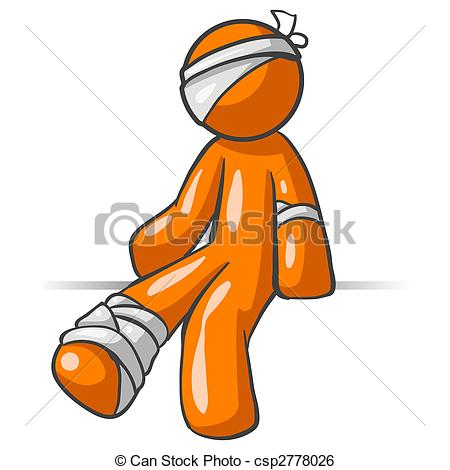 Injured Stock Illustrations. 10,634 Injured clip art images and.