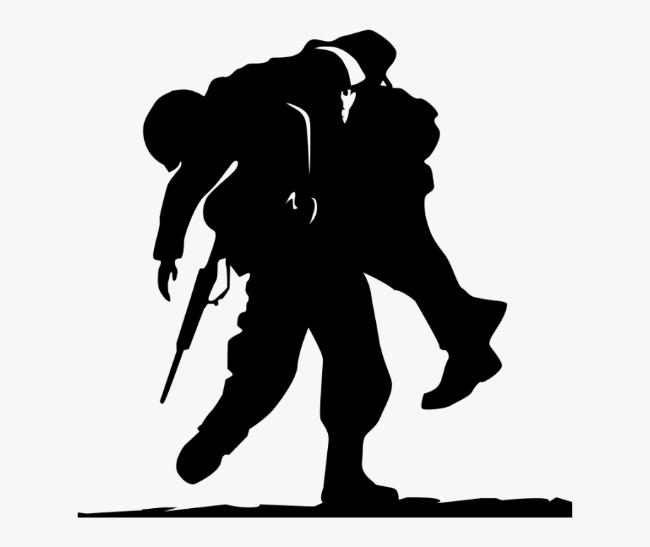 Wounded Warriors\' Project.