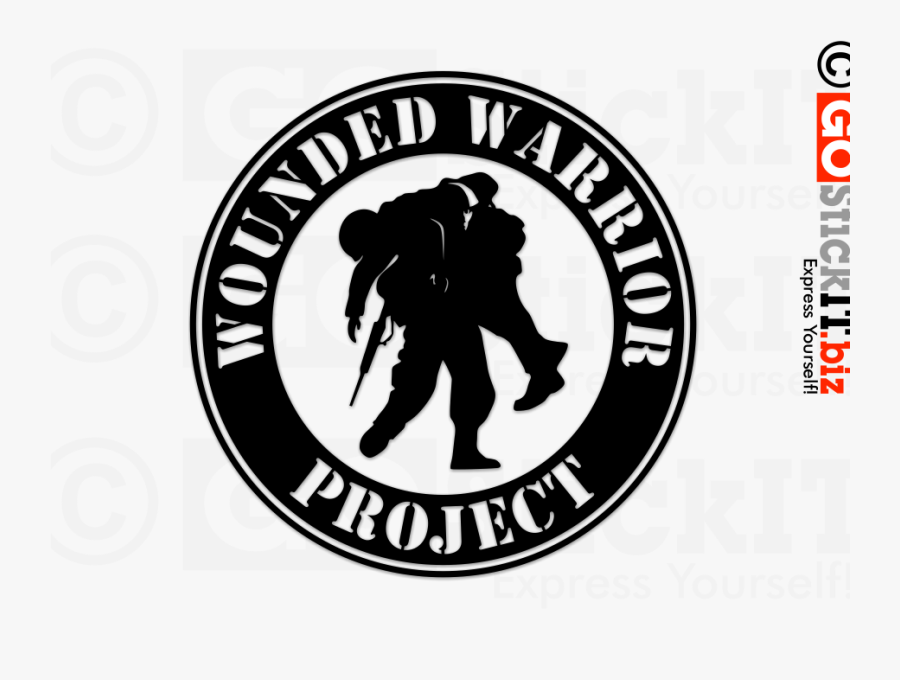 Wounded Warrior Project Logo , Free Transparent Clipart.