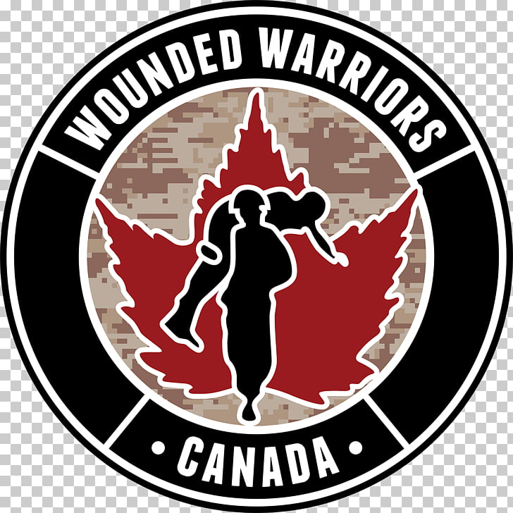 Canadian Armed Forces CFB Trenton Veteran Wounded Warrior.