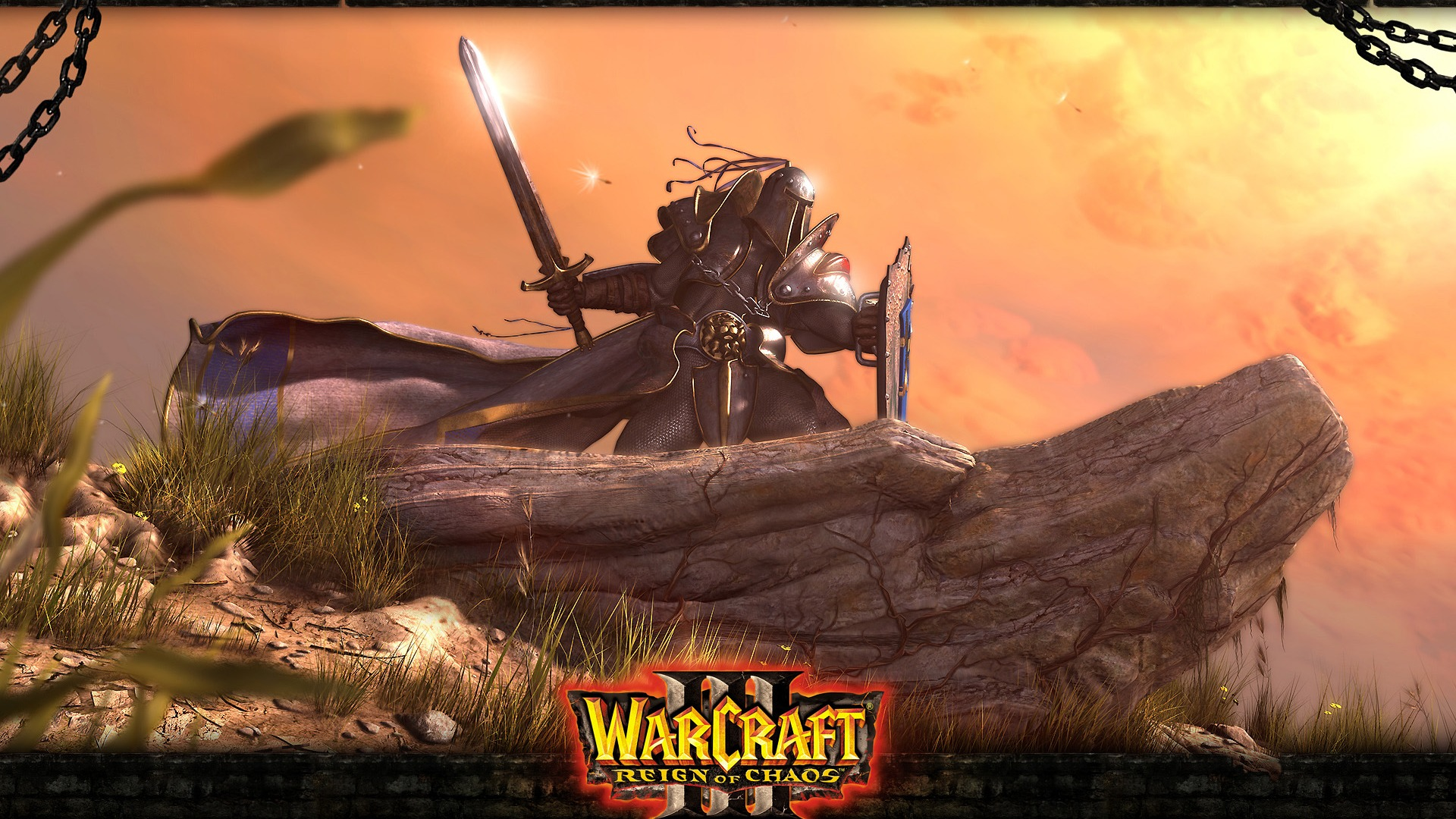 World Of Warcraft Desktop Clipart.