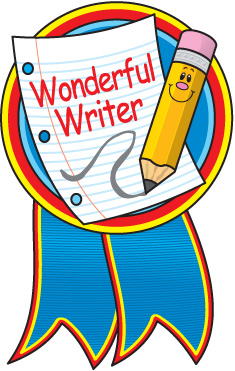 Wps writer clipart.