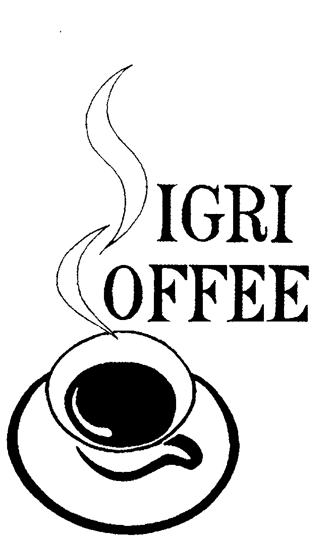 SIGRI COFFEE SC by W.R. Carpenter (PNG) Limited.