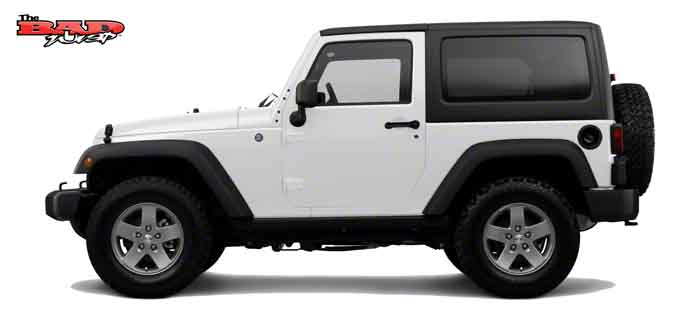 Jeep wrangler unlimited clipart.