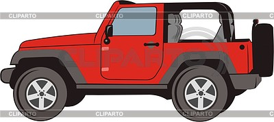 Jeep wrangler clipart hd.