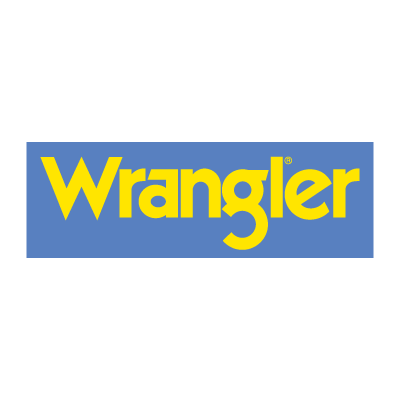 Wrangler Jeans vector logo download free.