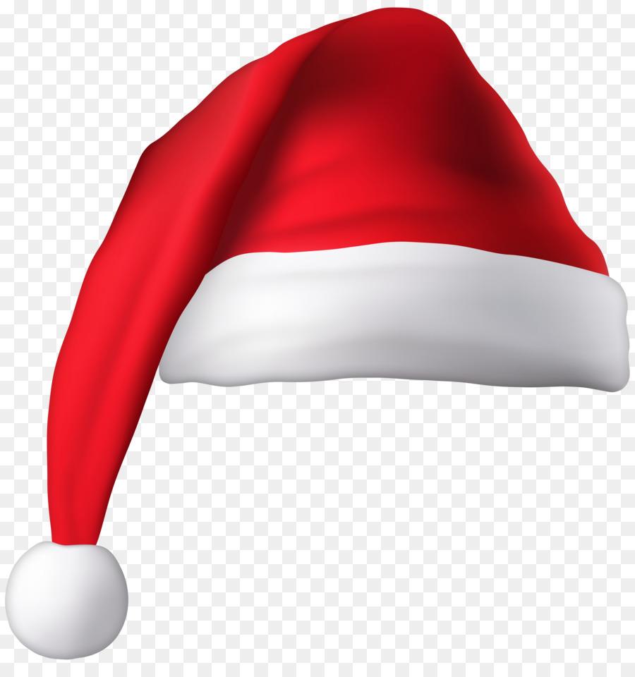 Christmas Hat Cartoon.