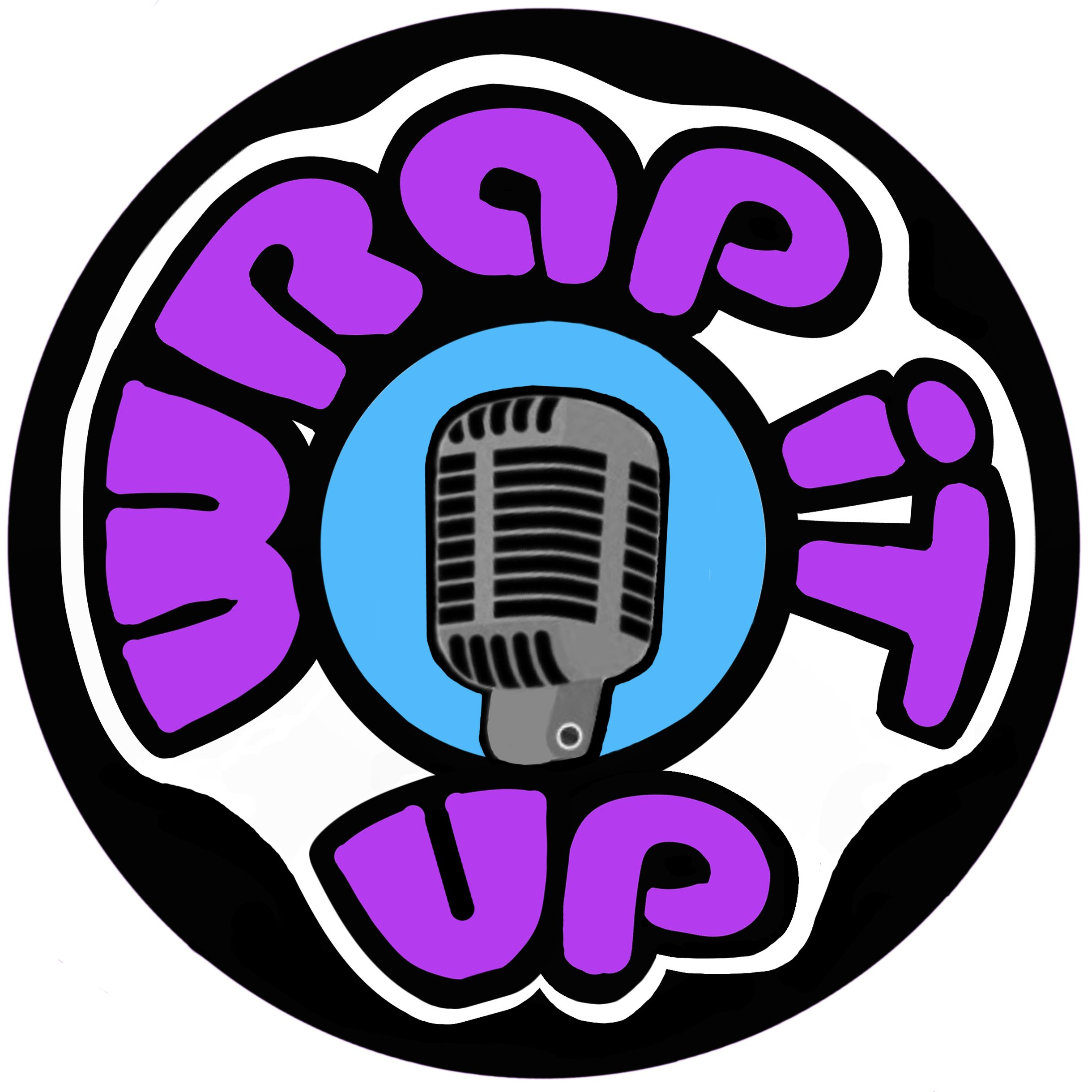 Wrap It Up Podcast.