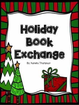 Holiday Book Exchange.