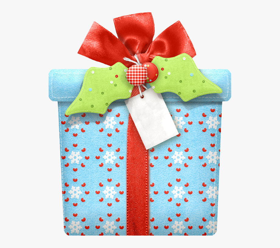 Gifts Of The Sweet Christmas Clip Art.