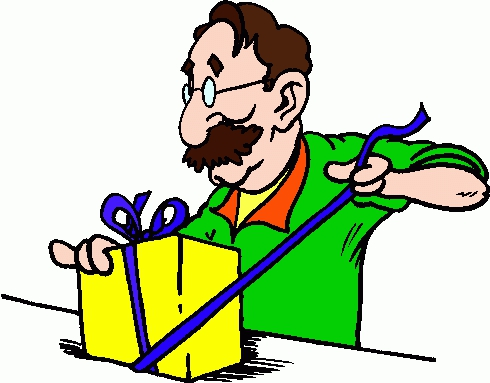 Christmas Wrapped Gifts Clipart#2189829.