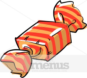 Hard Candy Clipart.